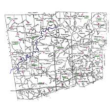 County Map Ga Haralson County Image Gallery Hcpr