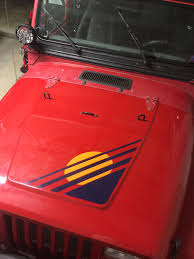 jeep hood decals jeep yj decal restoration album on imgur
