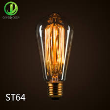 Ampoule Deco Filament Lumi U0026egrave Re U0026agrave Incandescence Achetez Des Lots à Petit