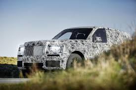 roll royce jeep rolls royce u0027s upcoming suv looks like a supersized phantom the verge