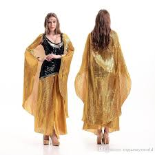 Egyptian Queen Halloween Costume 2016 Womens Halloween Party Egypt Queen Costumes