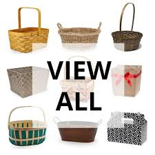 gift baskets wholesale the wholesale baskets distributor supplier serving wholesale gift