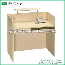 Salon Reception Desk Cheap Desk Inexpensive Salon Reception Desk Reception Desk For Sale