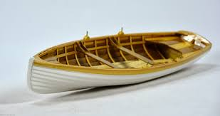 decorative boats nautical handcrafted decor blog