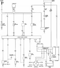toyota 4k alternator wiring diagram wiring solutions
