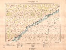Map Of Ottawa Canada by Map And Data Library University Of Toronto Libraries Search Pages