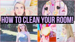 spring cleaning how to clean your room tips tricks u0026 diy room