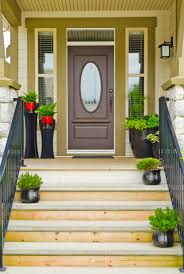 Exterior Door Types 3 Types Of Exterior Doors