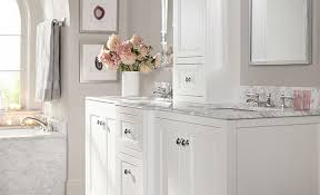 how to stylize your powder room pottery barn