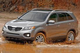 nissan murano vs kia sorento used 2013 kia sorento for sale pricing u0026 features edmunds