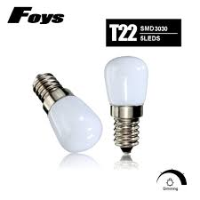 Led Light Bulb Dimmer by Compare Prices On Fridge Lamp Led Online Shopping Buy Low Price