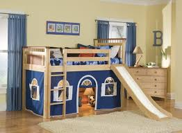 Bunk Bed With Slide And Tent Tent Bunk Bed Bunk Bed Slide Tent Bunkbeds With Slide And Tent