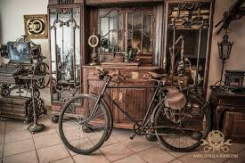 26 best industrial steampunk living room images on pinterest