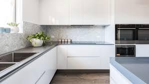 custom kitchen cabinet doors brisbane laminate vs two pack an in depth comparison