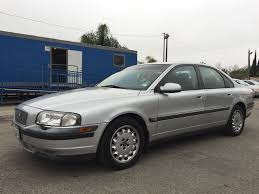 volvo s80 used 2000 volvo s80 2 9 at city cars warehouse inc