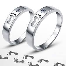 cheap promise rings for men cheap promise rings for couples sterling silver engravable