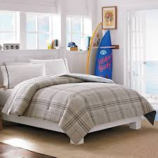 Nautica Twin Bedding by College Bedding Sets Spillo Caves