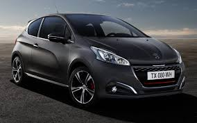 peugeot 208 gti blue peugeot 208 gti to return to m u0027sia in facelifted form