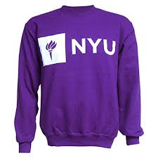 top best 5 cheap new york university sweatshirt for sale 2016