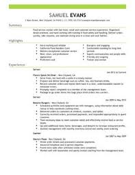 successful resume templates free resume examples by industry u0026 job title livecareer
