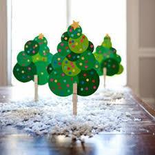 circle tree craft