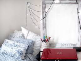 childrens bedroom fairy lights home decor room tour