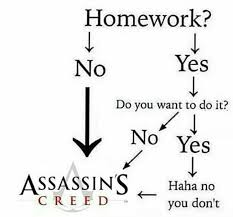 Funny Assassins Creed Memes - assassin s creed meme assassins creed pinterest meme