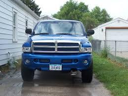 Dodge Ram Cummins 1500 - swapping 1500 sport bumper onto a 2500 diesel dodgeforum com
