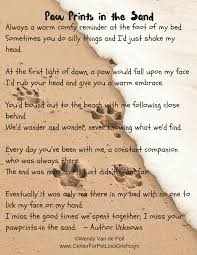 pet bereavement pet loss poems to support you center for pet loss grief