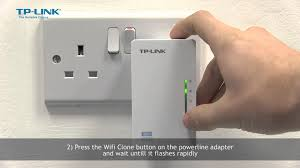 how to reset tp link wifi tp link wireless powerline setup tutorial video youtube