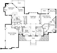 Split Bedroom Plan 20 Split Bedroom Floor Plan Seaview 321 Sl Home Designs In