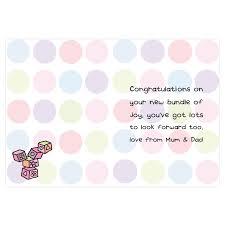 baby girl cards botd baby girl card