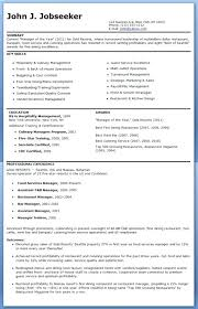 assistant manager resume assistant manager resume exle