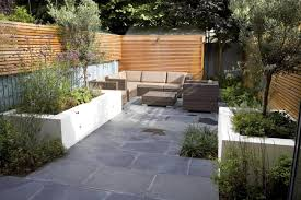 Images Of Small Garden Designs Ideas by Photo Of Diagonal Garden And Bench Seat Bench Seating Decking