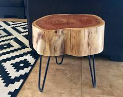 Slab Table Etsy by Mesquite Slab Etsy