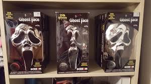 ghost face scream mask tim wagstaff on twitter