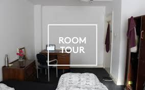 minimalist room tour london youtube