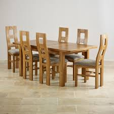 5ft dining sets finance available oak furniture land