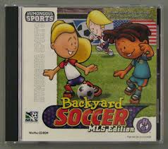 good backyard soccer mac part 13 backyard soccer mls edition