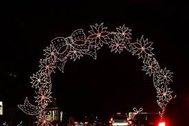 Fantasy Of Lights Los Gatos 10 Best Christmas Main Streets Near San Francisco 2016