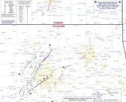 Map Of Oklahoma State by List Of Tornadoes In The 1999 Oklahoma Tornado Outbreak Wikipedia