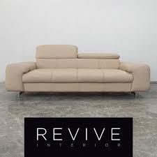 kolonial sofa design sofa franki b sale e pepe kare studio divani leder beige