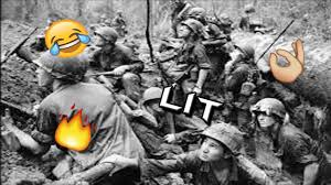 vietnam war meme youtube