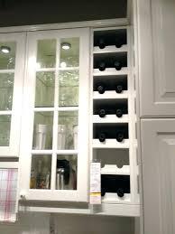 kitchen cabinet wine rack ideas wood wine rack cabinet plans wall mounted wine wood wine