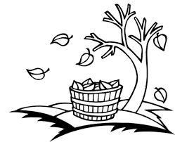 printable fall tree leaves coloring pages fun 568063 coloring
