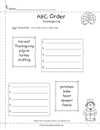 worksheet thanksgiving writing worksheets exercise by exercises