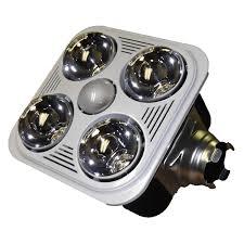 Bathroom Heat Light Fan Bathroom Heating Light Lighting Heater Exhaust Fan Fittings Heat