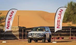 nissan patrol super safari 2016 nissan spice up patrol super safari for local markets dubai abu