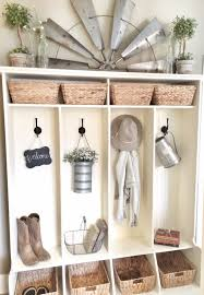 not messy mudrooms how create organized entry find this pin and more interior design project