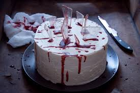 Birthday Party Ideas Not At Home Morbidly Beautiful Bloody Birthday Giveway U2014 Morbidly Beautiful